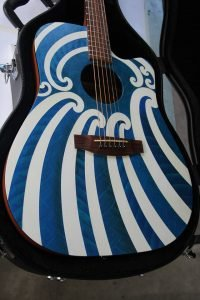 Moko Guitar