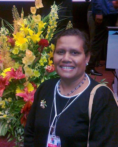 Solomon Islands Ministry For Women Youth And Children